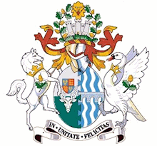 Royal Borough Crest